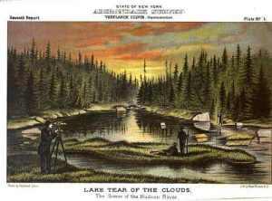 Adirondack Survey