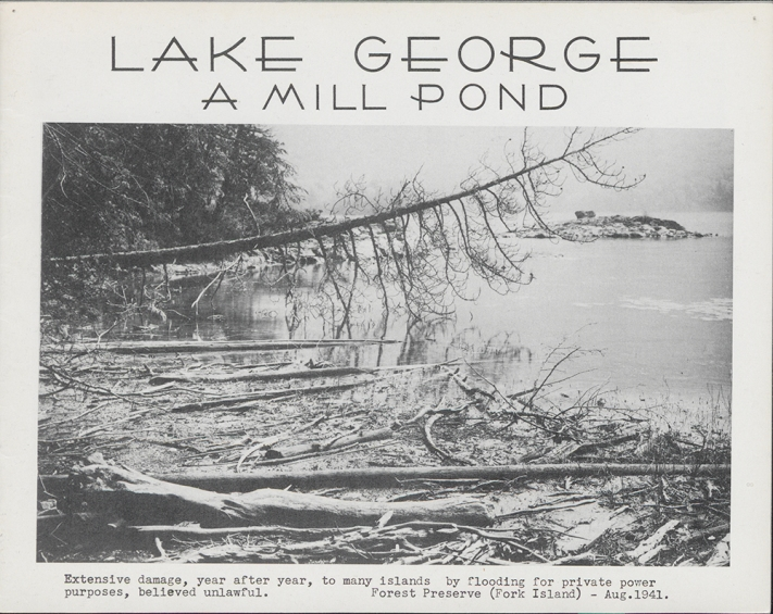 AThe Mill Pond