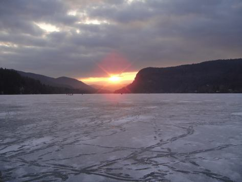 lakegeorgeice