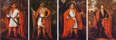Mohawk-kings